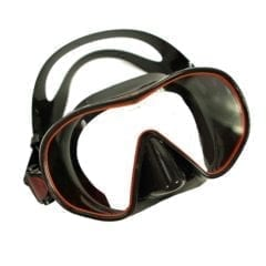 HuntMaster Scout Diving Mask Spearfishing and Freediving
