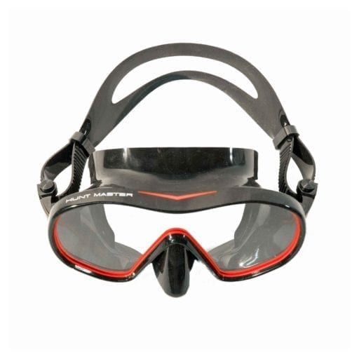 HuntMasterScoutDiving Mask